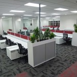 Office carpet tiles NZ