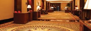 Hospitality carpet NZ